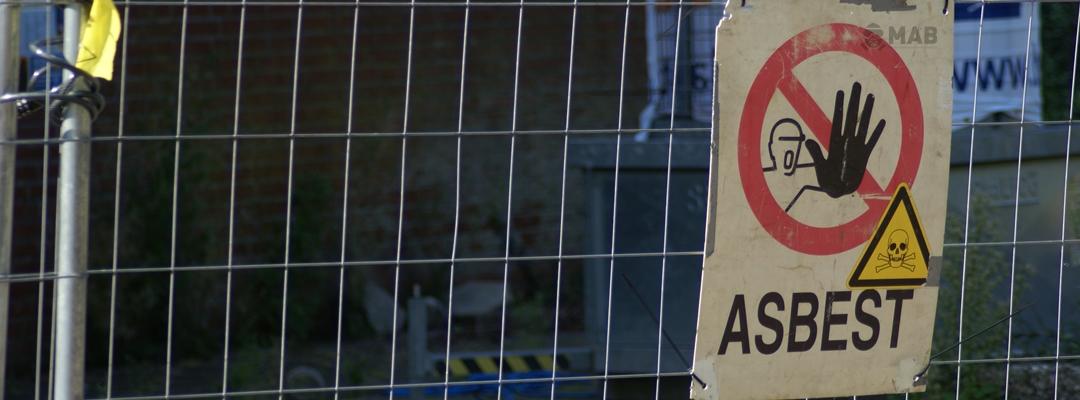 Asbestle Çalışan ve Maruz Kalan Meslek Gurupları İle Taşıdığı Riskler. MAB Asbest Söküm ve Bertaraf Hizmetleri İstanbul.