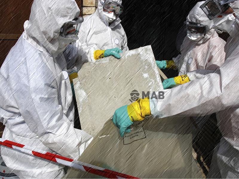 Asbest Bertaraf Firmaları ve Asbest Söküm Şirketleri