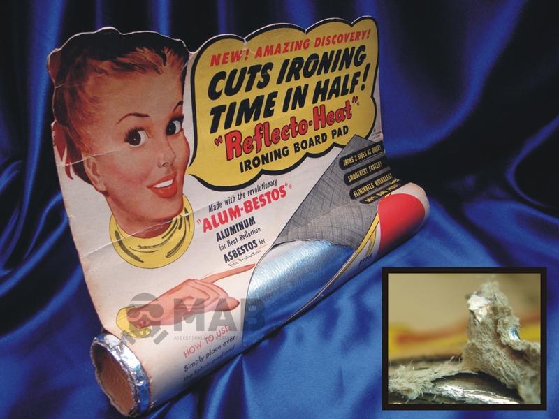 Evimizdeki Asbest Tehlike Saçıyor