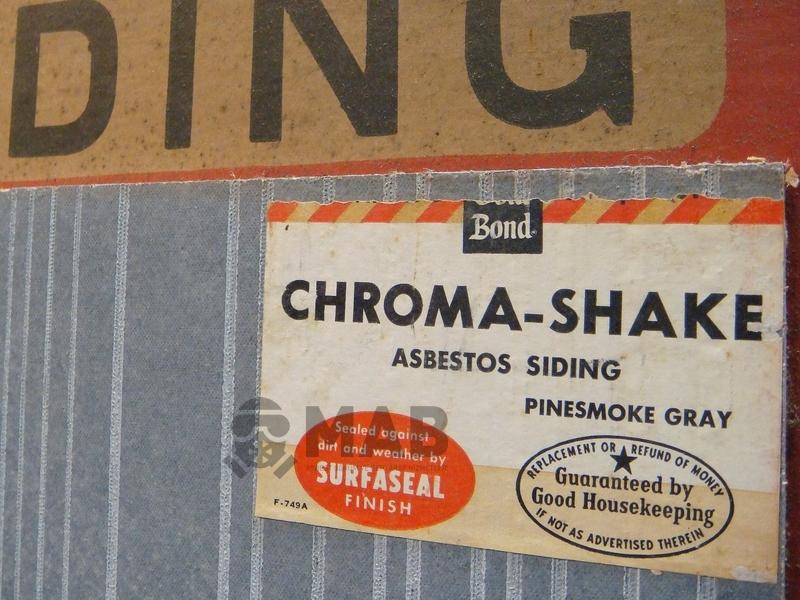 Asbestli Çimentolar