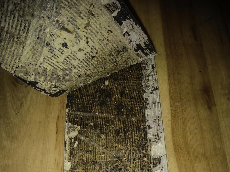 Asbestli Yapıştırıcı Ürünler, Evimde Yer Alan Asbestli Malzemeler