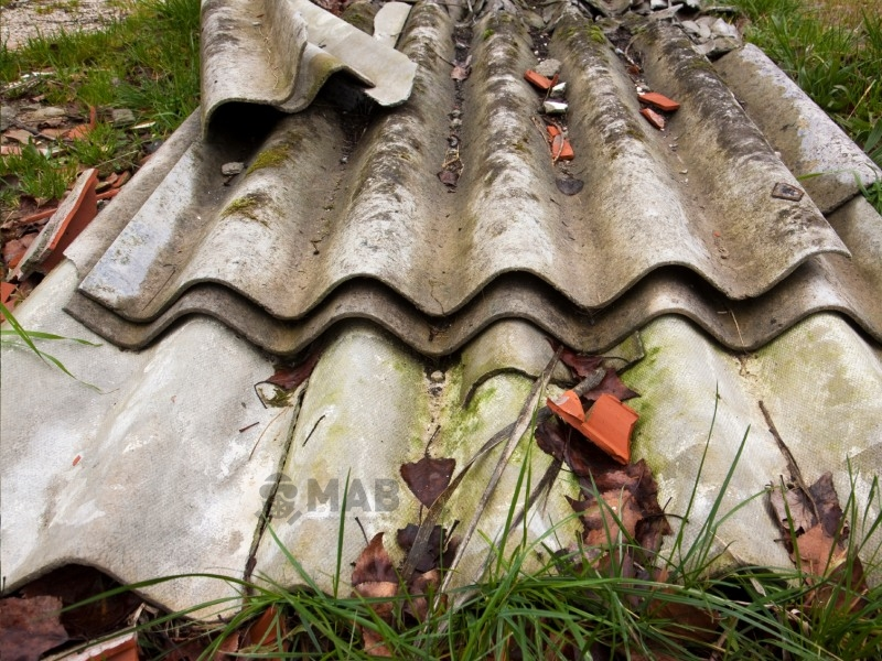 Asbestli Yapıştırıcı Çimento Ürünleri, Evimde Yer Alan Asbestli Malzemeler