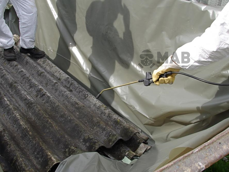 Asbest Söküm, Asbest Bertaraf Firması, Asbest Bertaraf Firmaları İstanbul