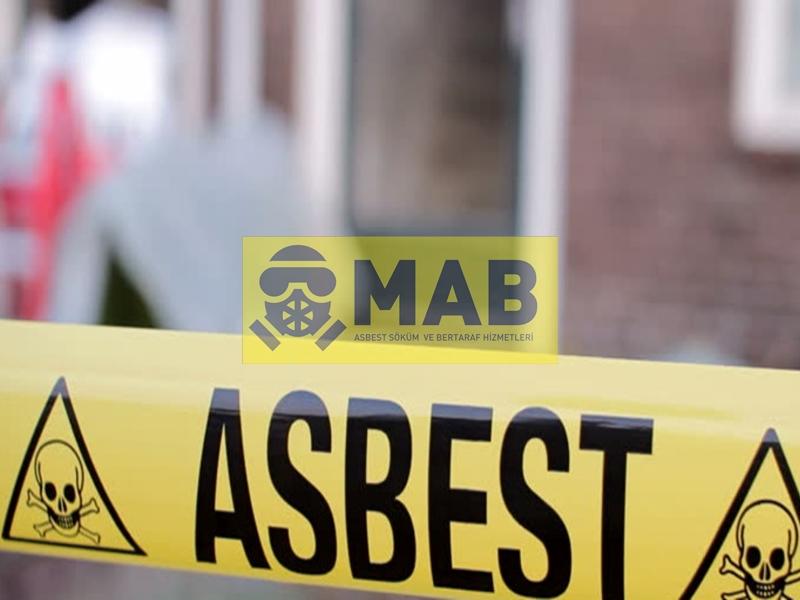Asbest Sertifikaları, Asbest Sertifikasyon