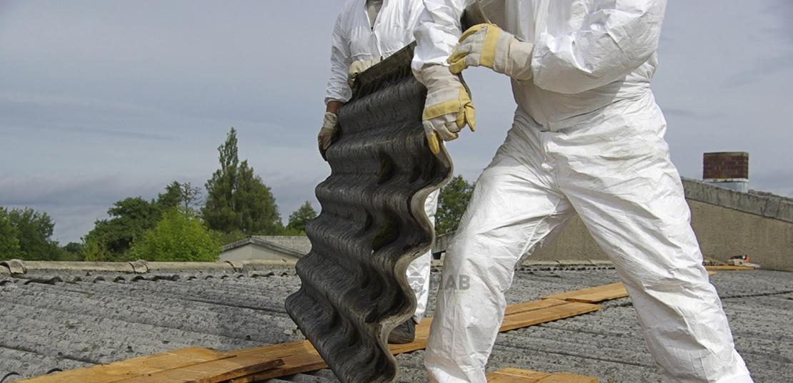 Asbest Söküm ve Bertarafı