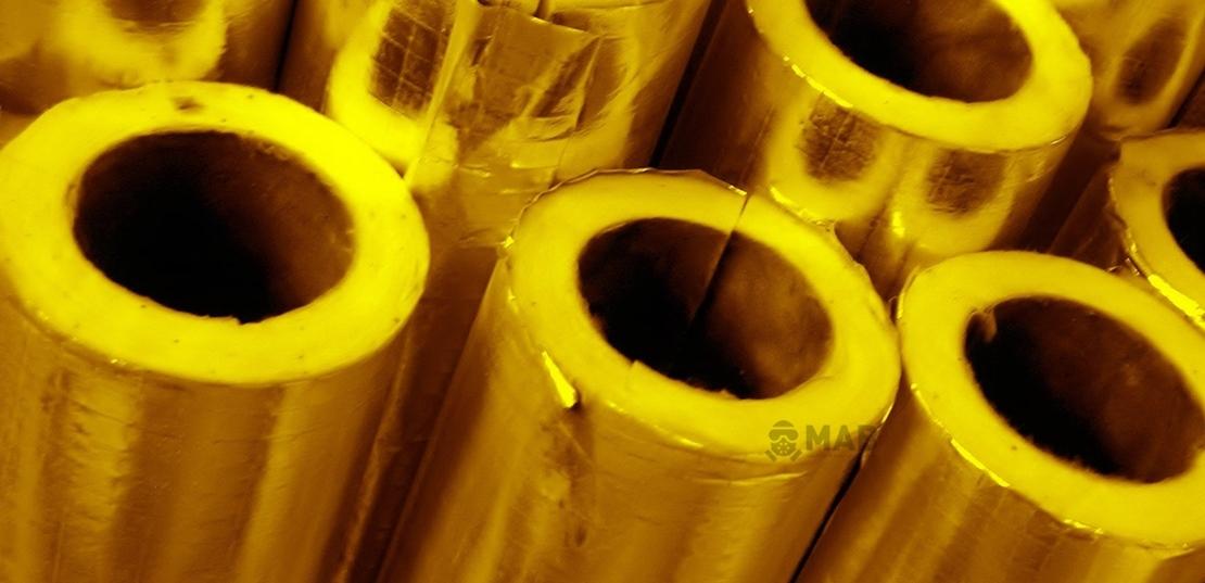 Asbestli İzolasyon Malzemeleri